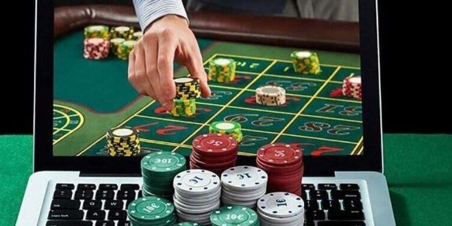 Los casinos online son la nueva tendencia