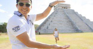 4 actividades obligatorias e inolvidables en Cancún