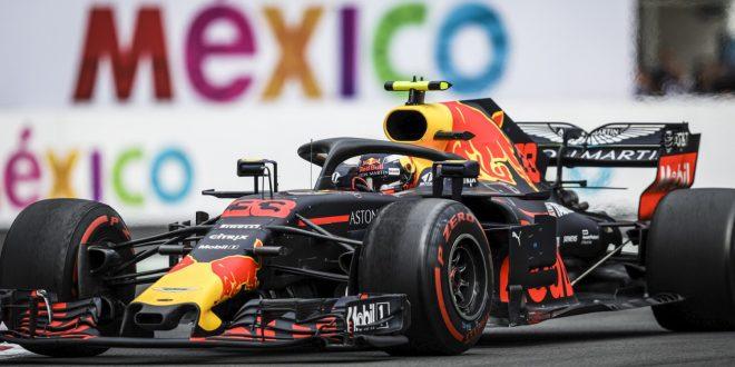 La Fórmula 1 regresa a la Ciudad de México en 2021