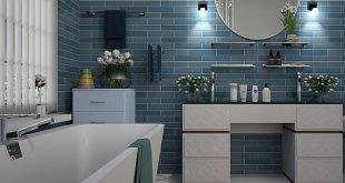 Disfruta de un ambiente único en tu cuarto de baño
