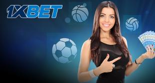 Realizando apuestas deportivas México en 1xBet