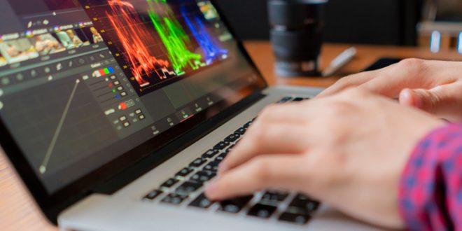 La postproducción audiovisual | ¿Por qué invertir en un editor de video online?