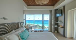 Razones para hospedarse en una master suite