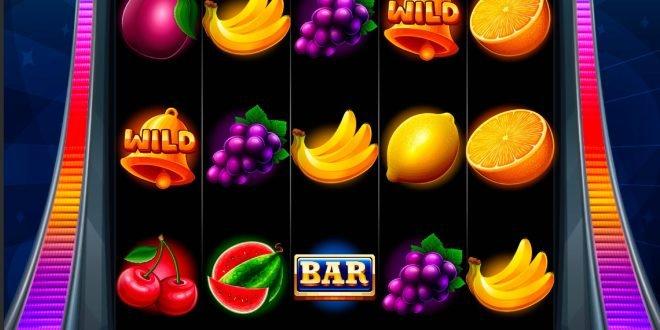 Los mejores juegos de casino online con temáticas de frutas