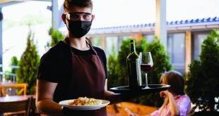 Medidas de protección sanitaria en los restaurantes