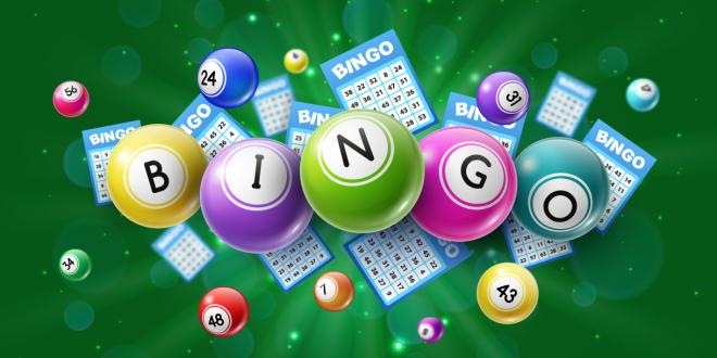 El sorprendente origen del Bingo