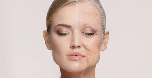 Rutinas de belleza para el envejecimiento y mas