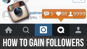 Cómo conseguir seguidores en Instagram rápidamente