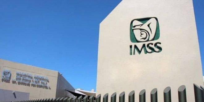 Sistema biométrico del Instituto Mexicano del seguro social