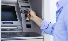 ¿Cómo sacar un adelanto de sueldo del cajero?
