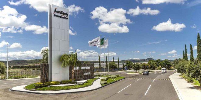 Parque industrial: una vía de crecimiento y desarrollo