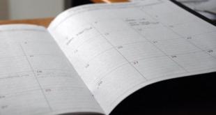 Calendario económico | Unsplash.com