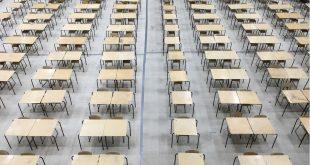 5 cosas que debes hacer si no pasaste el examen de la universidad