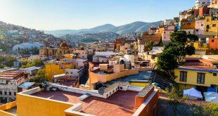 Las ciudades de México más relevantes