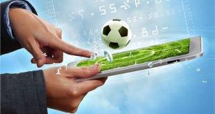 Apuestas online de fútbol son una manera de entretenimiento