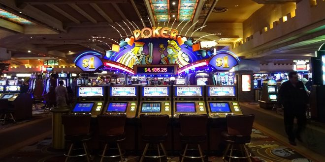 Are online casino winnings taxable in Canada?